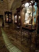 Naples: presepi - scarabattoli at Naples Underground