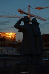 Reykjavík: Sculpture & Shore Walk