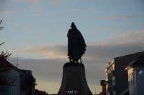 Reykjavík: Leif Erikson statue