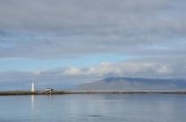 Seltjarnarnes: Grótta island and Seltjörn