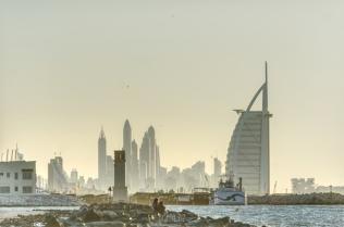 Burj Al Arab - Dubai, UAE