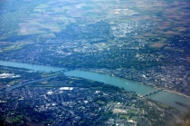 Frankfurt and around, Germany
