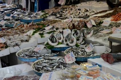 Market at Vomero