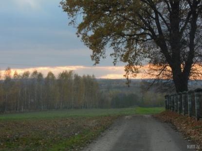 Poręba Radlna, Poland
