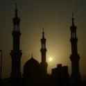 Sheikh Zayed Mosque - Umm Al Quwain City, UAE