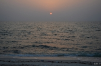 Green Belt Beach - Umm Al Quwain, UAE