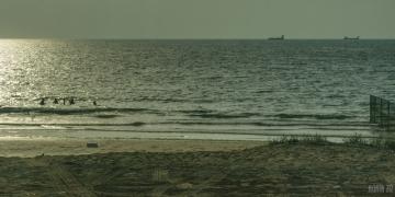 Al Medfeq Beach - Umm Al Quwain, UAE