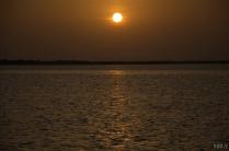 Sunset - Umm Al Quwain, UAE