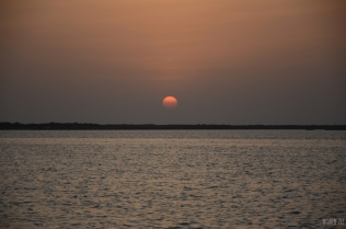 Sunset - Umm Al Quwain, UAE