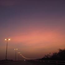 King Fahd Causeway, Bahrain