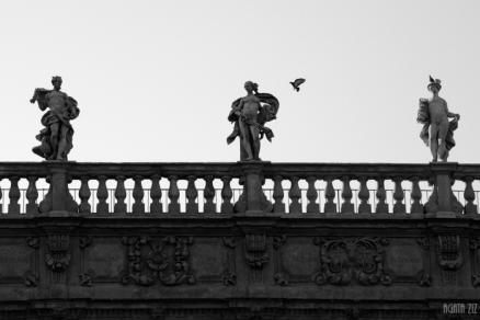 Palazzo Maffei - Verona, Italy