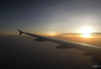 sunset-from-above-40thousandkm-32884-2