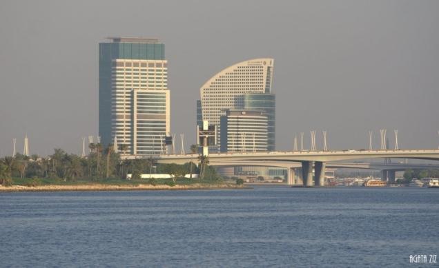 Dubai Creek - Dubai, UAE