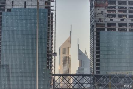 Emirates Towers - Dubai, UAE