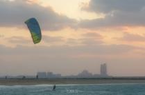 Nessnass Beach – Dubai, UAE