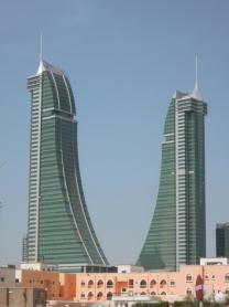 Bahrain Financial Harbour - Manama Bahrain