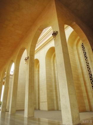 Al Fateh Grand Mosque - Manama, Bahrain