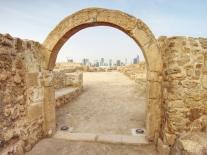 Bahrain Fort - Al Qalah, Bahrain