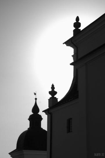 Post-Camaldolese monastery - Wigry, Poland