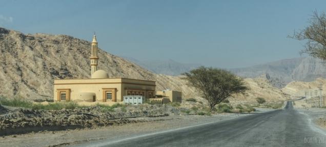 Ras al Khaimah, UAE