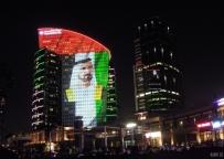 UAE Vice-President and Prime Minister: Sheikh Mohammed bin Rashid Al Maktoum