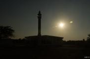 Mosque - Khatt, RAK, UAE