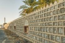 Fort - Khatt, RAK, UAE