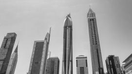 DIFC - Dubai, UAE