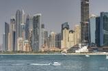 Dubai Marina & Jumeirah Beach Residence - Dubai, UAE