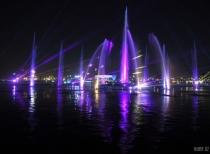 Festival Bay - Dubai, UAE