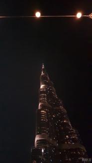 Burj Khalifa - Downtown Dubai - Dubai, UAE