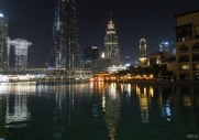 Downtown Dubai - Dubai, UAE