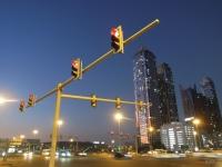 At Business Bay - Dubai, UAE