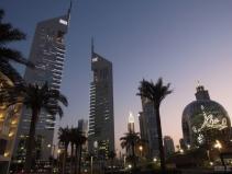 Trade Centre - Dubai, UAE