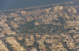 At Al Suhub Rest Area - Khor Fakkan, UAE